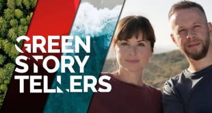 Green StoryTellers