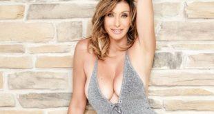 Sabrina Salerno. Foto dal Web