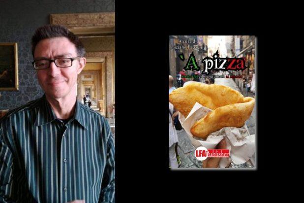 Tiziano Papagni - A pizza