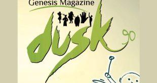Dusk - Genesis Magazine