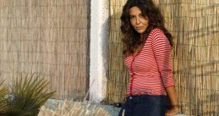 Sabrina Ferilli in Svegliati amore mio