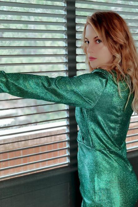 Sonia Petrecca