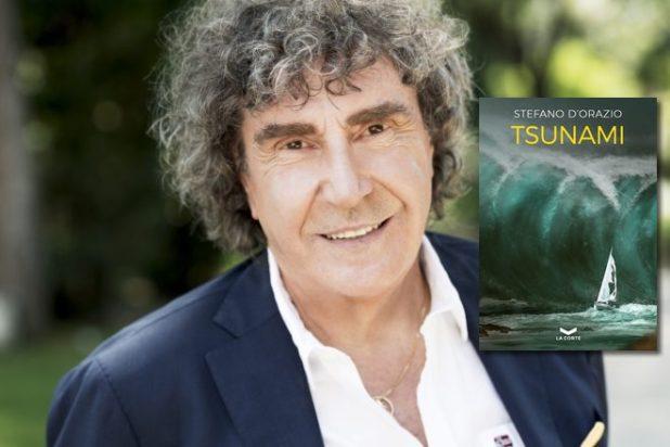 Tsunami di Stefano D'Orazio