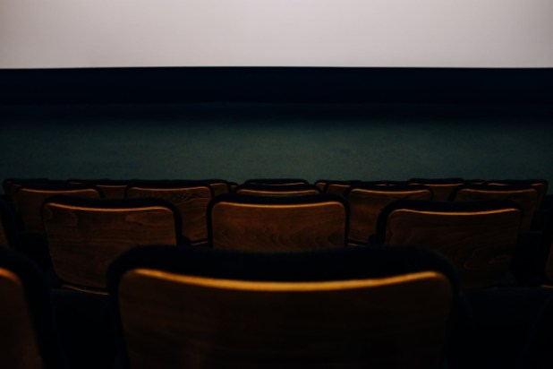 Cinema on-demand