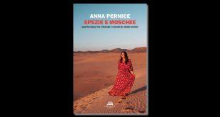 Anna Pernice - Spezie e Moschee