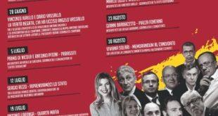 Festival del Libro d'Inchiesta 2021