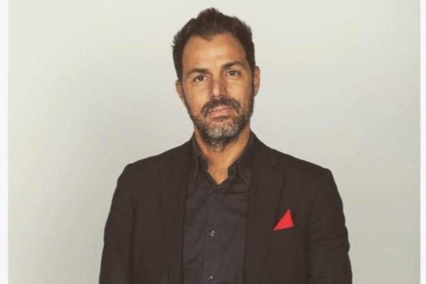 Roberto Jannelli di IFTA (Independent Fashion Talent Association)