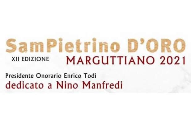 SamPietrino d'oro Marguttiano 2021