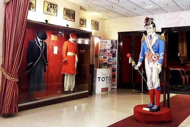 Teatro Totò