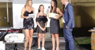 Eva Henger, Jennifer Caroletti, Sara Tommasi e Antonio Orso