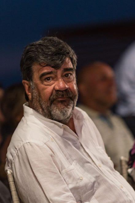 Francesco Pannofino al Prato Film Festival 2021