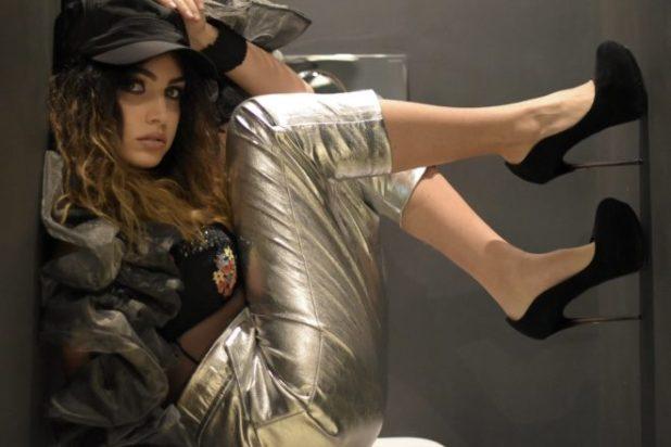 Gladiah - Giorgia Fiori