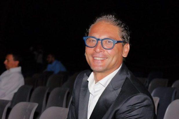 Graziano Galatone. Foto di Giancarlo Cantone