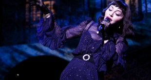 Madame X. Madonna. Foto di Ricardo Gomes
