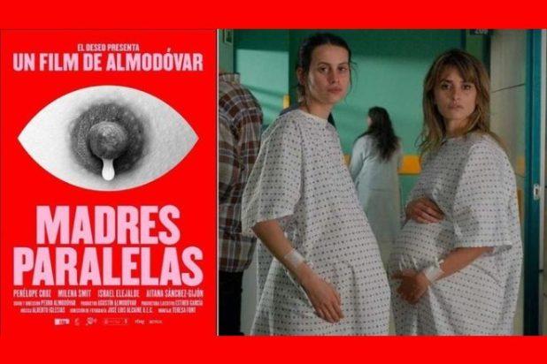 Madres Paralelas di Pedro Almodovar