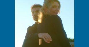 Samuele Cavallo e Christine A