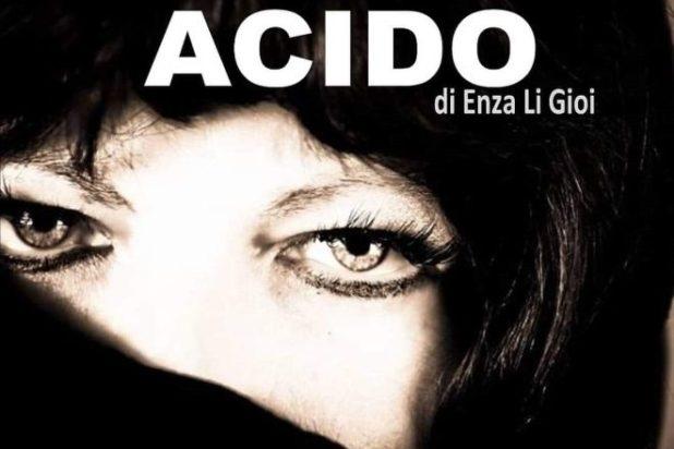 Acido di Enza Li Gioi