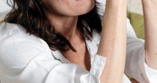 Cristina Moglia. Foto De Blasio