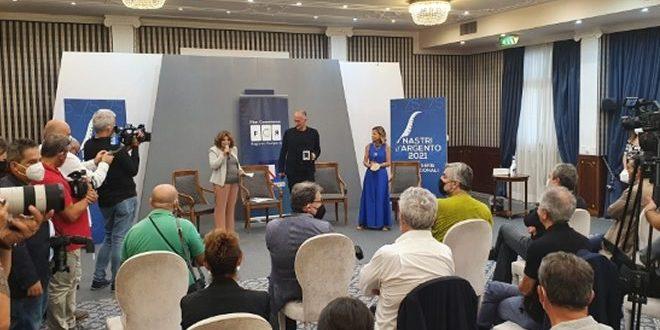 Nastri d'argento: le grandi serie internazionali per la prima volta a Napoli – Video