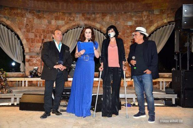 Premio Giuseppe Fasano - Edizione 2020. Foto di Francesco Marinaro