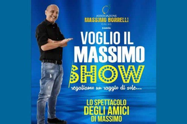Voglio il Massimo Show 2021
