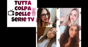 Collaboratrici Tutta colpa delle serie TV