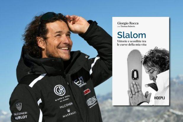 Giorgio Rocca - Slalom