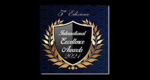 International Excellence Awards 2021