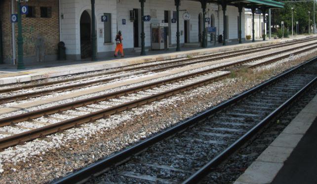 incidente ferroviario brandizzo