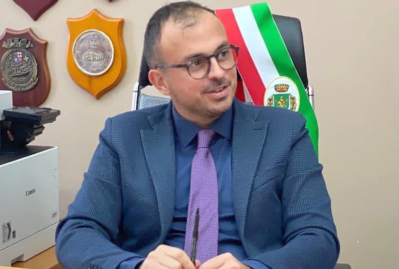 Melilli, cessata sospensione di Giuseppe Carta dalla carica di sindaco - La  Gazzetta Siracusana