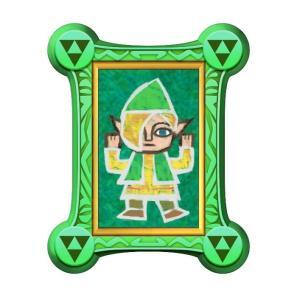 Link masterpiece Zelda A Link Between Worlds