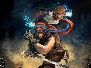 TFGA 17 la geek en rose Prince Of Persia Elika