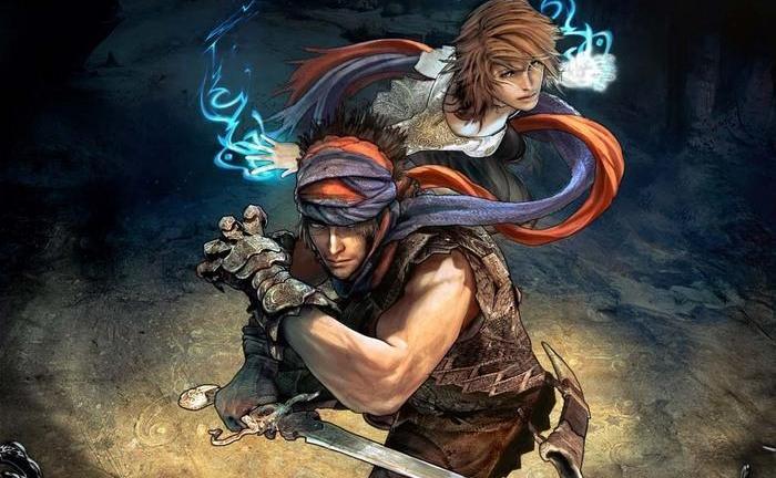 Prince Of Persia – Il est l'or, mon Seignor