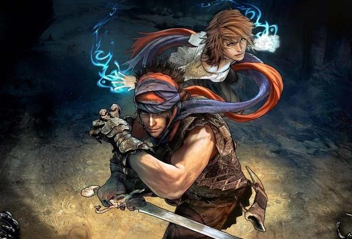 Prince Of Persia Elika
