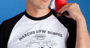 Marcus Marc Lacombe