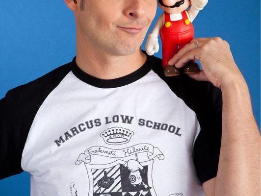 Marcus Lacombe – Interview du Gros Pouce le plus connu