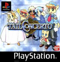 TFGA 21 Tail Concerto