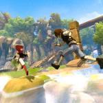 Shiness RPG français PS4