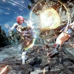 Tekken 7 fight Alysa