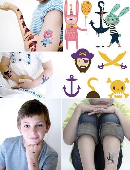 Lee más sobre el artículo <!--:es-->Tattoo Temporal Tattyoo. Por pura diversión<!--:--><!--:ca-->Tattoo Temporal Tattyoo.  Per pura diversió<!--:--><!--:en-->Temporal Tattoo Tattyoo.  Pure Fun<!--:-->