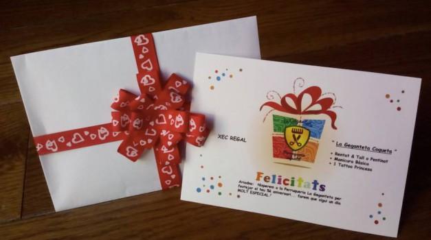 Lee más sobre el artículo <!--:es-->Cheque Regalo de Peluquería Infantil La Geganteta<!--:--><!--:ca-->Xec Regal de Perruqueria Infantil La Geganteta<!--:--><!--:en-->La Geganteta Kids Hair Salon Gift Card<!--:-->
