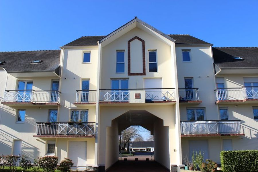 A louer un appartement t3 duplex  QuimperBradenLagence Immobilier  Associs