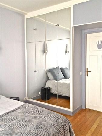 Appartement T2 40m2 luxe RDC Paris 75017  Le Prony  LAgence de Paris