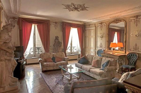 Superbe Appartement De 80 M2 Situ Sur Le Clbre
