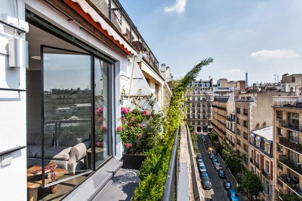 Magnifique appartement 2 pices de haut standing proche de lEtoile Paris 16me  Ocania  L