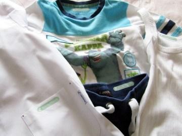 crea etichette personalizzate per esser pronti per la scuola con L'Agenda di mamma Bea