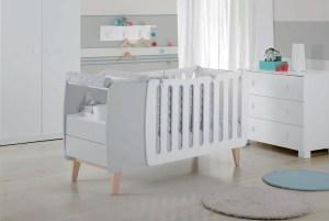 L'Agenda di mamma Bea descrive il lettino del passaggio dalla culla al lettino