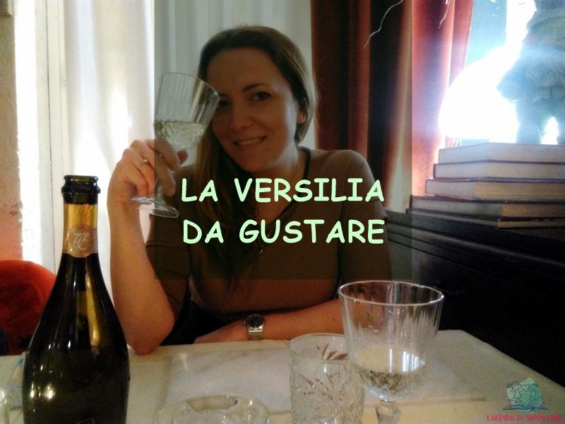dove mangiare in Versilia secondo L'Agenda di mamma Bea