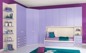 come scegliere il colore per decorare una cameretta di rosa secondo L'Agenda di mamma Bea