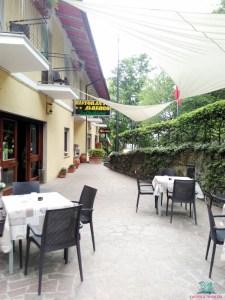 Dove mangiare in Versilia al ristorante Vallechiara descritto da L'Agenda di mamma Bea